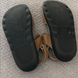 SAS Shoes - SAS size 8 great condition